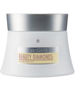 LR Zeitgard Beauty Diamonds Nočný krém