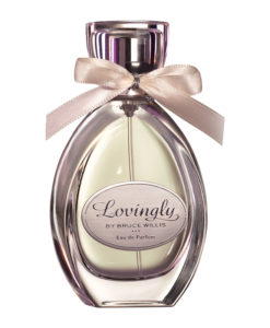 LR Lovingly by Bruce Willis Eau de Parfum