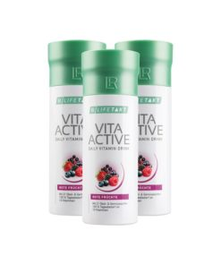 LR LIFETAKT Vita Active Red Séria 3 ks