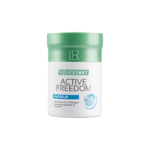 LR LIFETAKT Active Freedom Kapsuly