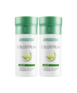 LR LIFETAKT Colostrum Liquid Séria 2 ks