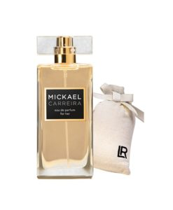 LR Mickael Carreira Eau de Parfum for Women