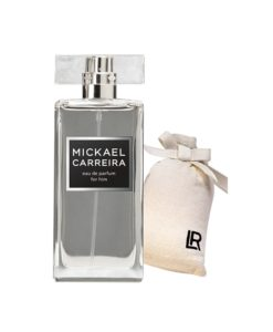 LR Mickael Carreira Eau de Parfum for Men