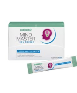 LR LIFETAKT Mind Master Extreme Performance Powder