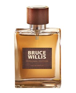 LR Bruce Willis Personal Edition Eau de Parfum Winter Edition