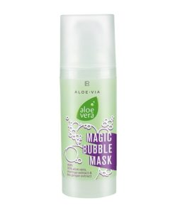 LR Aloe Vera Magic Bubble Mask