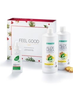 LR Aloe Vera Feel Good Box Immune Plus